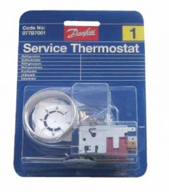 Thermostat simple froid